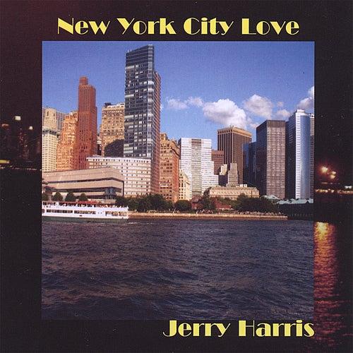 New York City Love by Jerry Harris