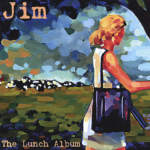 The Lunch Album fra Jim
