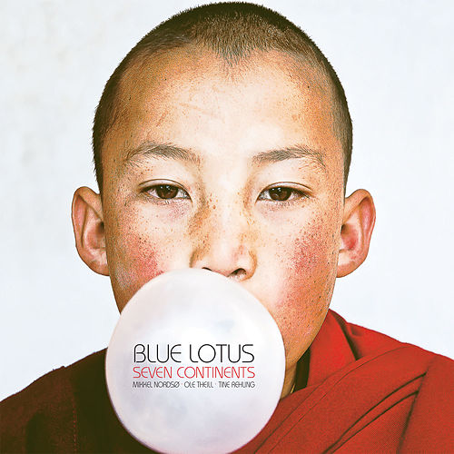 Seven Continents by Blue Lotus