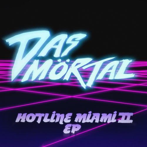 Hotline Miami II de Das Mörtal