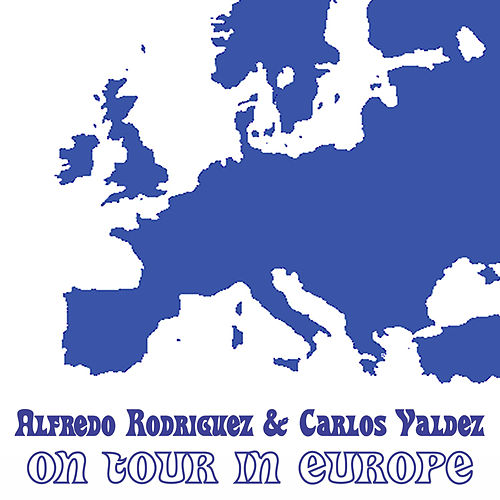 On Tour in Europe (Live) de Carlos 'Patato' Valdes