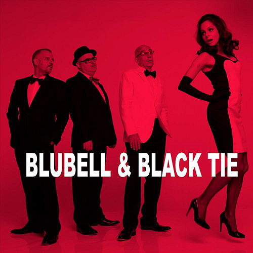 Blubell & Black Tie by Blubell