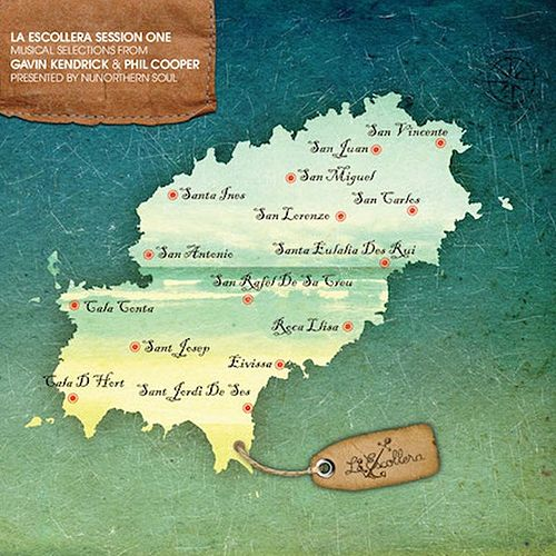 La Escollera Session One von Various Artists