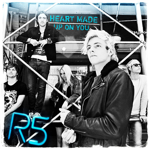 Heart Made Up On You de R5
