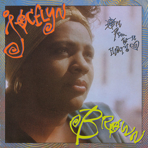 One from the Heart by Jocelyn Brown