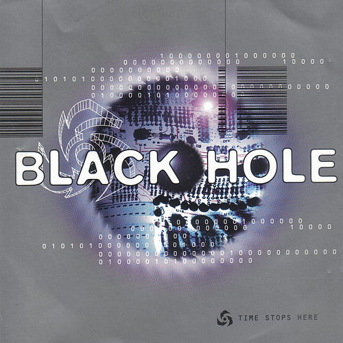 Time Stops Here de Blackhole