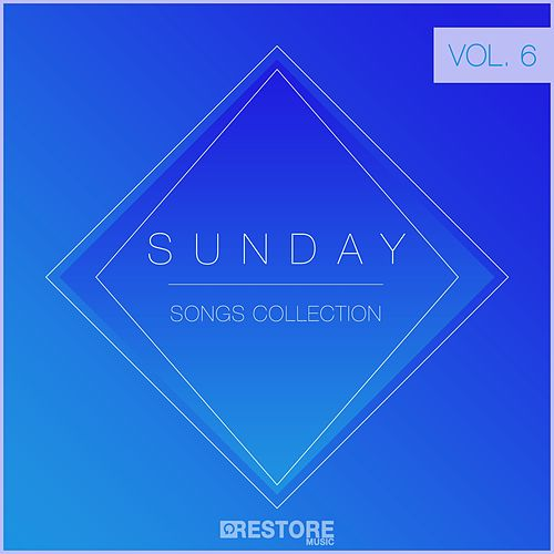 Sunday Songs Collection, Vol. 6 de Various Artists