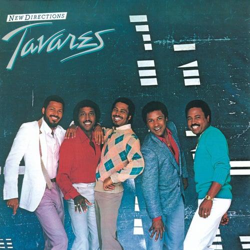 New Directions (Bonus Track Version) de Tavares