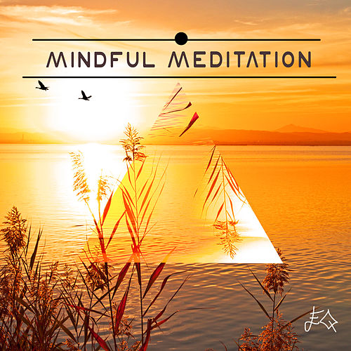 Mindful Meditation - Relaxing Music for Mindfulness Meditations von Relaxing Mindfulness Meditation Relaxation Maestro