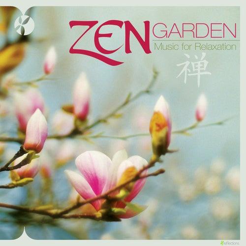 Zen Garden de Donald Quan
