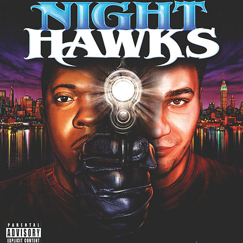 Cage & Camu Are: Night Hawks von Cage