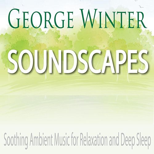 Soundscapes: Soothing Ambient Music for Relaxation and Deep Sleep de George Winter