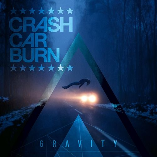 Gravity de Crashcarburn