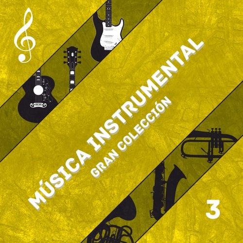Grandes Temas Instrumentales (Volumen 3) von The Sunshine Orchestra