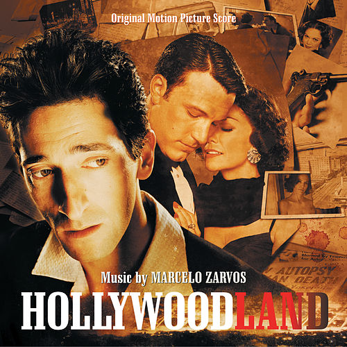 Hollywoodland (Original Motion Picture Score) by Marcelo Zarvos