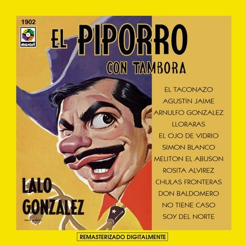El Piporro con Tambora by El Piporro