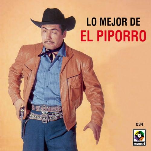 Lo Mejor De El Piporro by El Piporro