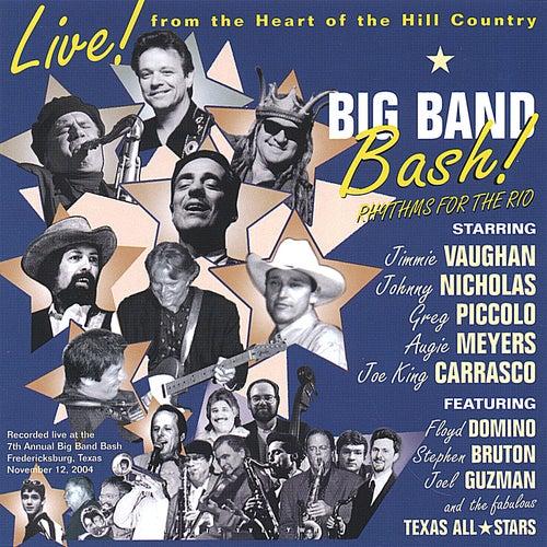 Big Band Bash de Various Artists