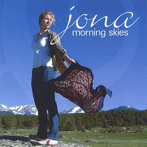 Morning Skies by Jona