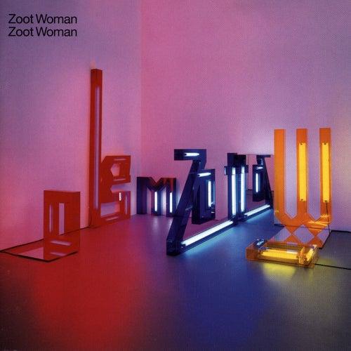 Zoot Woman de Zoot Woman