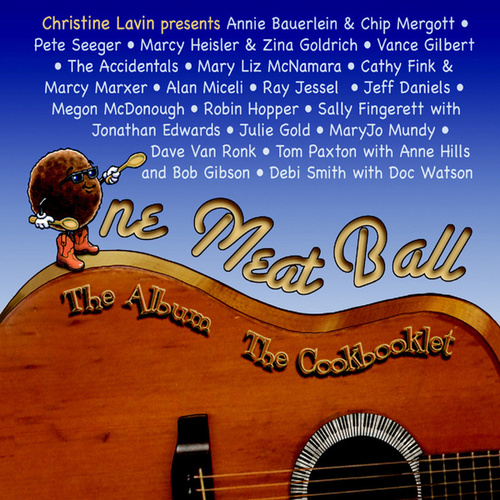 One Meat Ball de Various Artists