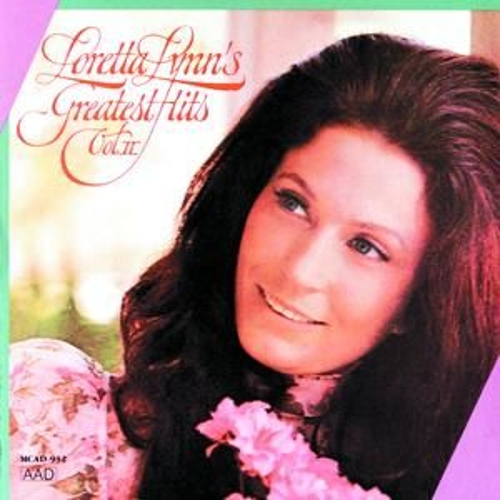 Loretta Lynn's Greatest Hits Volume II by Loretta Lynn