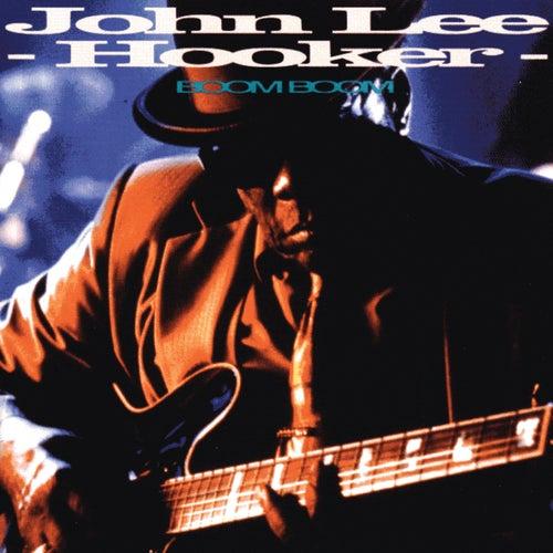 Boom Boom de John Lee Hooker