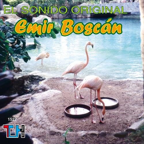 El Sonido Original de Emir Boscan Y Los Tomasinos