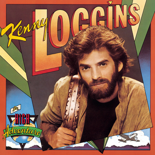 High Adventure by Kenny Loggins
