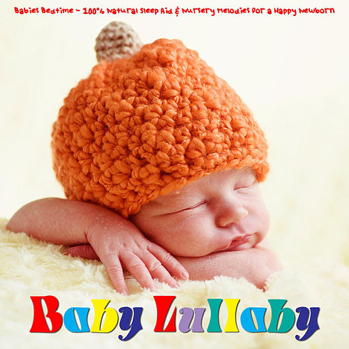 Babies Bedtime - 100% Natural Sleep Aid & Nursery Melodies for a Happy Newborn de Baby Lullaby (1)
