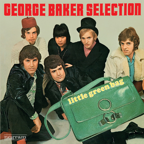 Little Green Bag van George Baker Selection