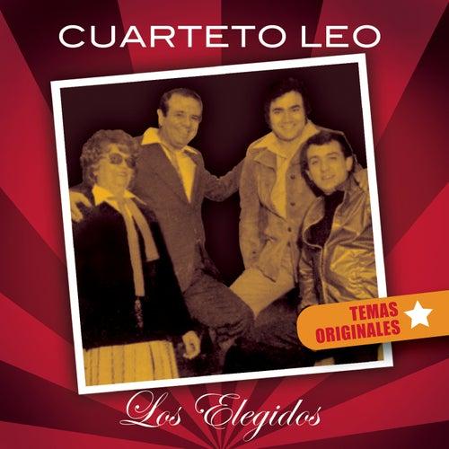 Los Elegidos: Cuarteto Leo von Cuarteto Leo