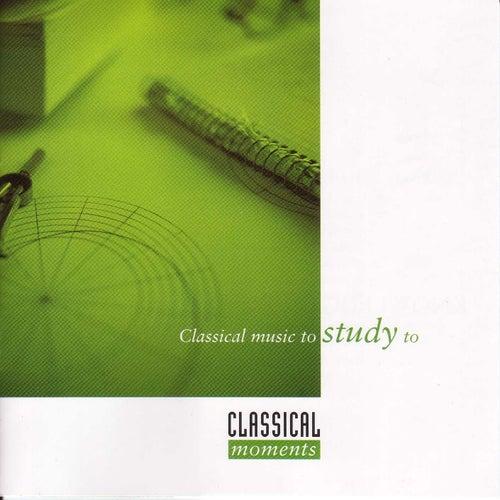 Classical Music To Study To by Takako Nishizaki