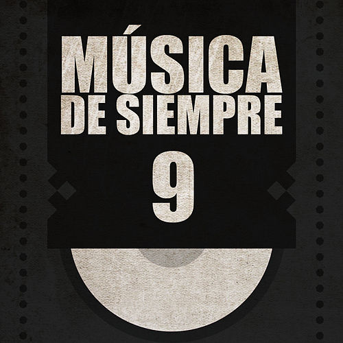 Música de Siempre (Volumen 9) von The Sunshine Orchestra