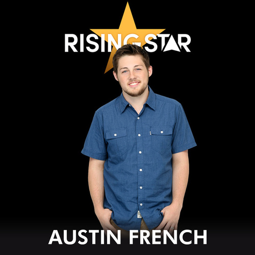 I Don't Want To Be (Rising Star Performance) by Austin French