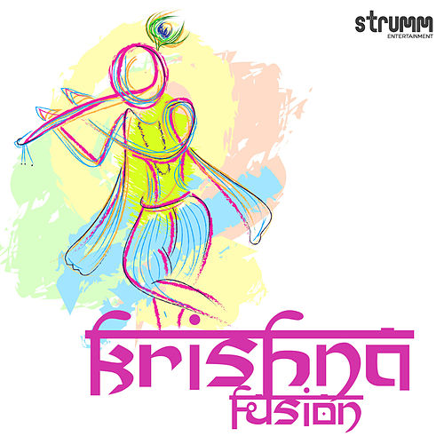Krishna Fusion by Various Artists