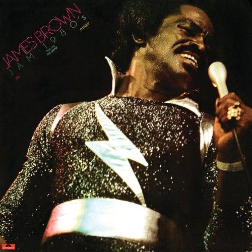 Jam 1980's de James Brown