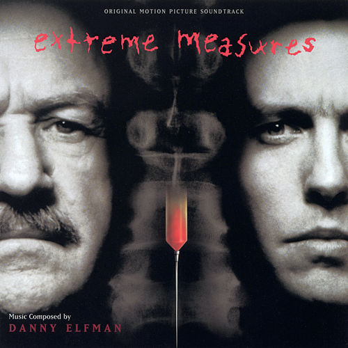 Extreme Measures by Danny Elfman