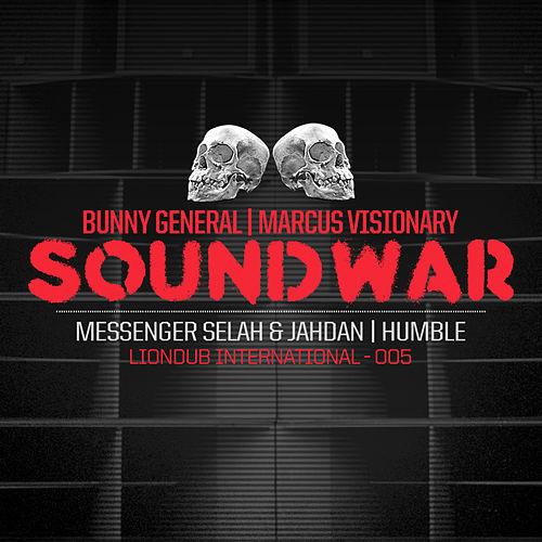 Sound War by Marcus Visionary