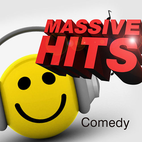 Massive Hits - Comedy von Various Artists