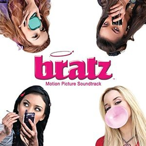 Bratz Motion Picture Sountrack de Bratz