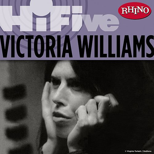 Rhino Hi-Five: Victoria Williams de Victoria Williams