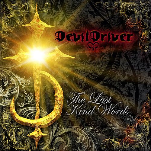 The Last Kind Words von DevilDriver