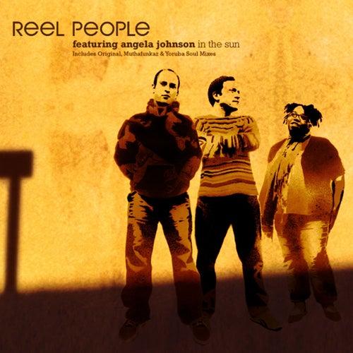 In The Sun (feat. Angela Johnson) de Reel People