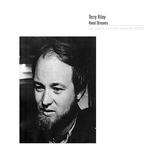 Reed Streams by Terry Riley
