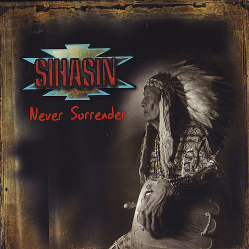Never Surrender von Sihasin