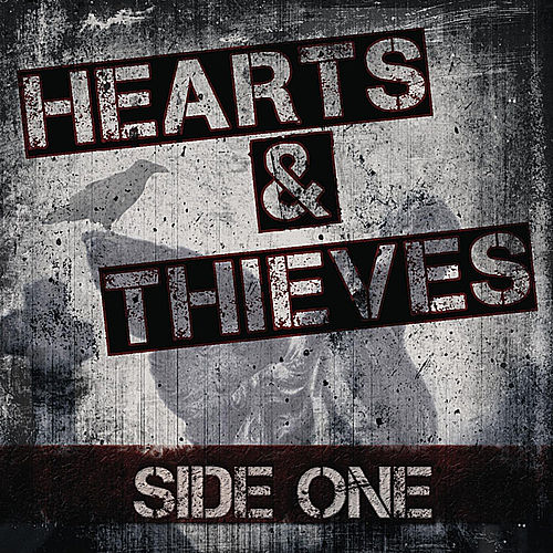 Side One di The Hearts