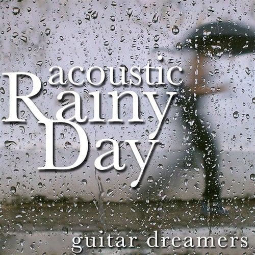 Acoustic Rainy Day de Guitar Tribute Players