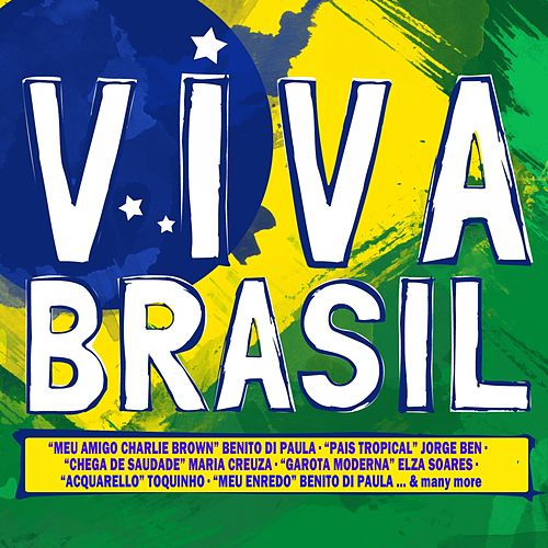 Viva Brasil! de Various Artists