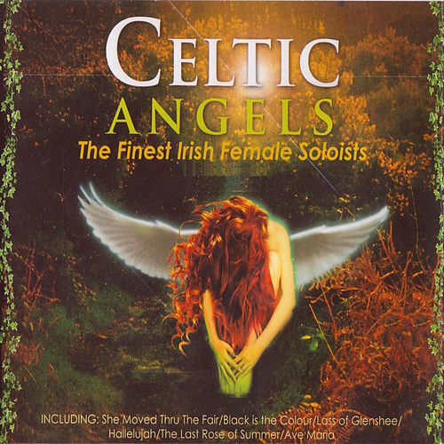 Celtic Angels de Various Artists